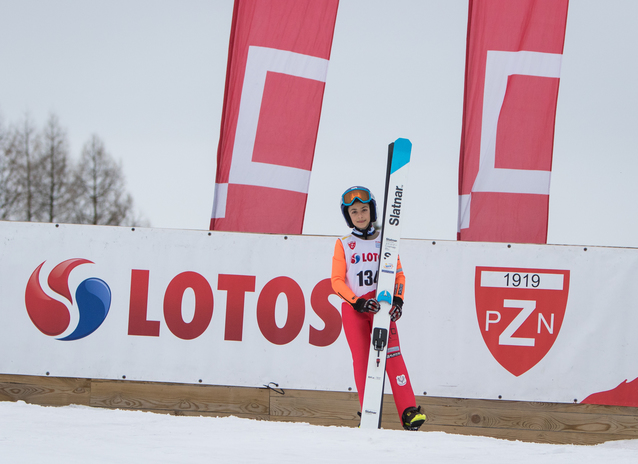 2020 Lotos Cup Kids - Chochołów 21-22.02.2020