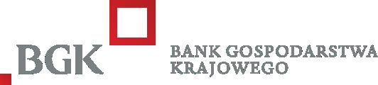 Bank Gospodarstwa Krajowego - Sponsor Gółwny projektu